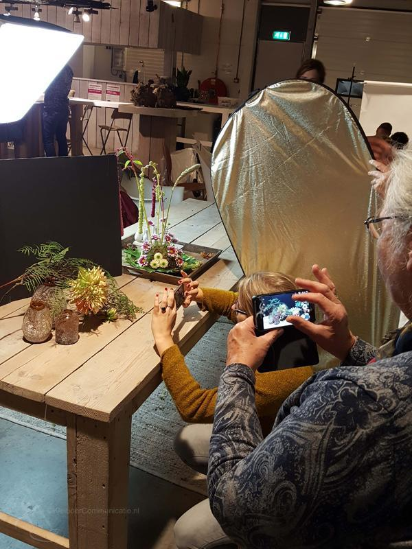 workshop fotografie smartphone kleiboercommunicatie